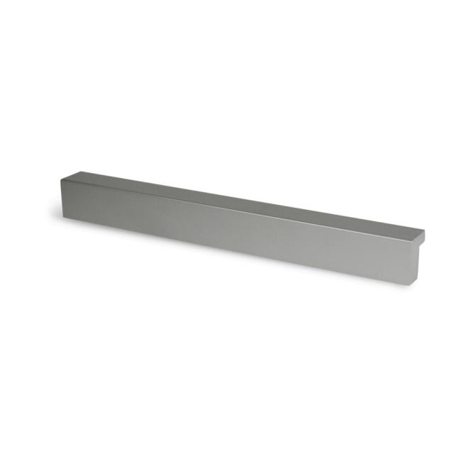 Klampenborg - Profilgreb i overfladebehandlet aluminium