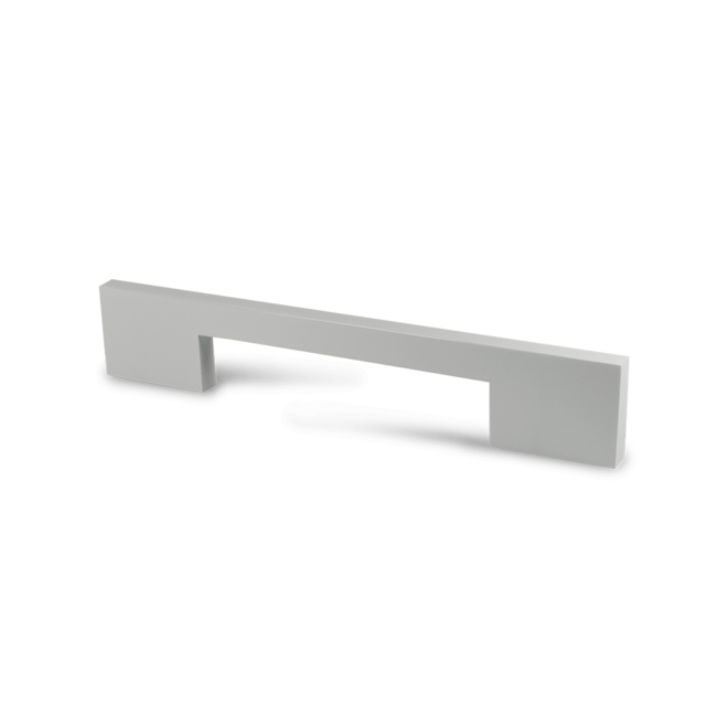 Herning - Greb i hvid aluminium
