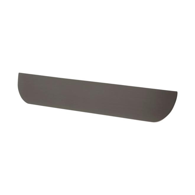 Kalundborg - Køkkengreb i børstet metal